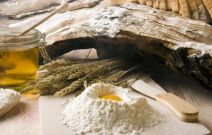 Breadmix, Flour & Dough