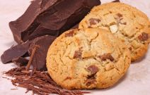 Chocolate & Cookies