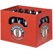 Erdinger Wheat Beer Nonalcoholic - 20 x 500 ml