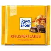 Ritter Sport Knusperflakes (Crunchy Flakes) - 100 g