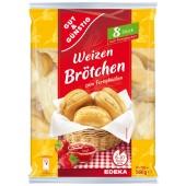 Wheat Rolls (Gut&Günstig) - 560 g