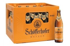 Schoefferhofer Wheat Beer - 20 x 500 ml