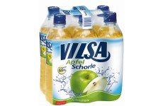Vilsa Apple Spritzer - 6 x 750 ml PROMOTION