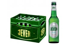 Jever Fun Nonalcoholic - 24 x 330 ml