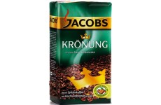 Jacobs Krönung Ground Coffee - 500 g PROMOTION