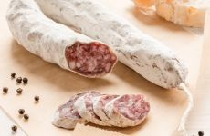 Airdried French Salami - 250 g (best before 21.10.19)