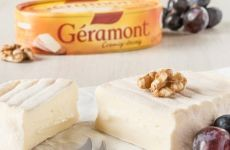 Geramont Cremig-Wuerzig (Creamy and Piquant) - 200 g PROMOTION