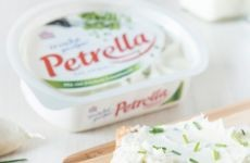 Petrella with Chive - 125 g