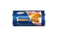 Croissants - 6 pieces