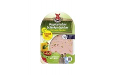 "Vegetarian Cold Cut ""Schinken Spicker "" Bell Pepper - 80 g"