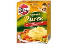 Pfanni Mashed Potatoes The Hearty - 243 g