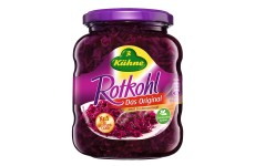 Kuehne Red Cabbage Original - 680 ml