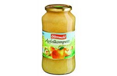 Stewed Apples - 720 ml
