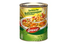 Serbian Bean Stew - 750 ml