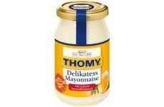 Deli-Style Mayonnaise - 250 ml