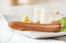 Vienna Sausage - 300 g (Gut & Günstig)