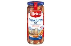 Frankfurter Sausage - 250 g
