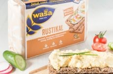 Wasa Whole Grain Crispbread - 275 g