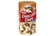 Choclait Chips - 125 g