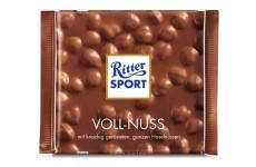 Ritter Sport Voll Nuss (Hazelnut) - 100 g