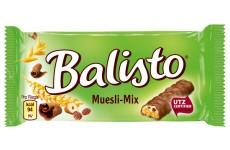 Balisto - Muesli Mix - 20 g