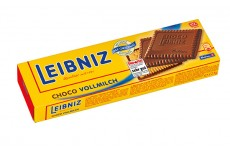 Leibniz Choco Vollmilch (Milk Chocolate Biscuit) - 125 g