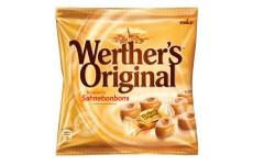 Werther's Original Sahnebonbon (Caramel Candy) - 245 g