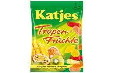 Katjes Tropenfruechte - 200 g (best before 31.10.19)