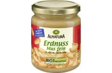 Alnatura Fine Peanut Butter  - 250 g
