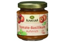 Alnatura Tomato Basil Spread - 110 g