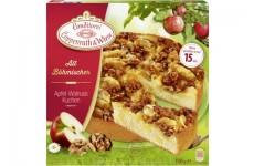 C&W Altböhmischer Apple Cake with Walnuts- 1100 g