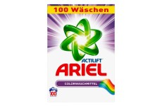 Ariel Actilift Color Powder 100 WL - 6500 g