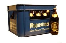 Augustiner Edelstoff Beer - 20 x 500 ml (best before 30.09.21)