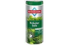 Bad Reichenhaller Herbal Salt - 90 g