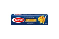 Barilla Spaghetti No.7 - 500 g