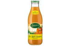 Bauer Organic Apple Seabuckthorn juice - 980 ml