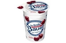 Bauer Fruit Yogurt Cherry- 250 g (best before 23.09.21)