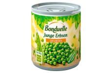Bonduelle Peas tender & delicate - 425 ml