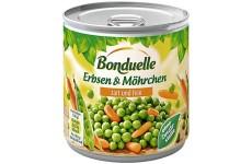 Bonduelle Peas & Carrots tender & delicate - 425 ml
