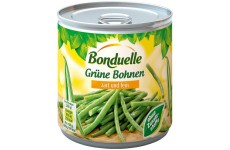 Bonduelle Green Beans tender & delicate - 425 ml