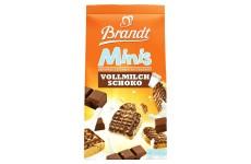Brandt Rusk Minis Chocolate - 125 g