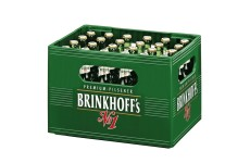 Brinkhoffs No.1  - 24 x 330 ml