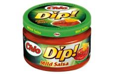 Chio Dip Mild Salsa - 200 ml PROMOTION