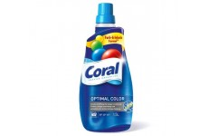 Coral Optimal Color  20 WL - 1500 ml