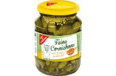 Baby Pickles with Honey (Gut & Günstig) - 350 g