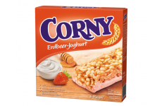 Corny Muesli Bar Strawberry Yoghurt - 150 g