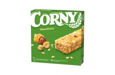Corny Muesli Bar Nussig (with Nuts) - 150 g
