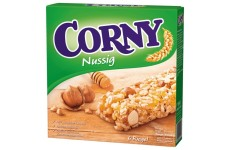 Corny Muesli Bar Nussig (with Nuts) - 150 g