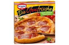 Dr.Oetker Ovenfresh Pizza Salami - 390 g
