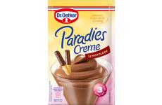 "Dr. Oetker ""Paradise Creme"" Chocolate - 74 g"